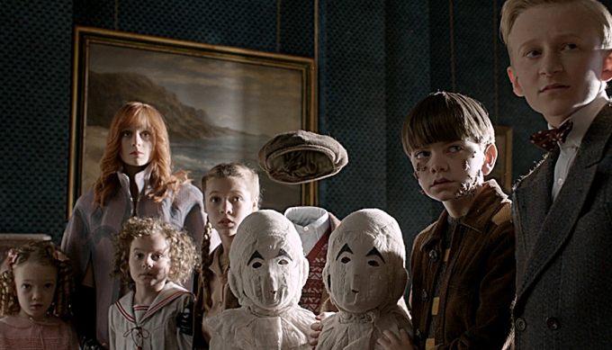 фильм дом странных детей 2016 дата выхода в россии